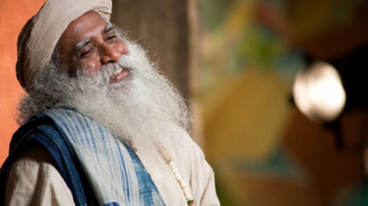 sadhguru-laugh